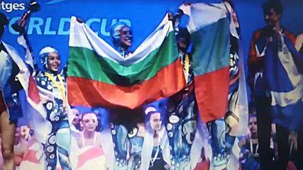 Децата таланти на България