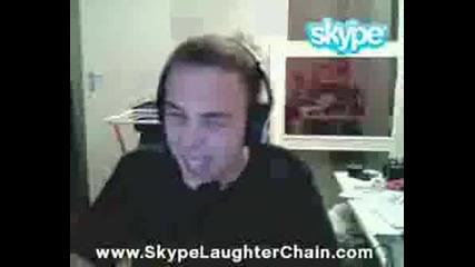Верига На Смеха 2 , Много Смях