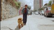 Naughty Boy ft. Sam Smith - La La La ( Официално Видео ) + Превод