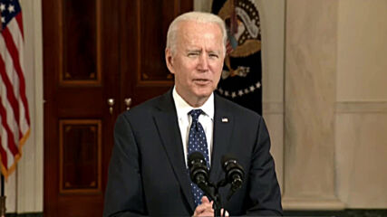 USA: Biden and Harris welcome guilty verdict in Chauvin trial, call for police reforms