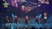 140409 Bts - Just One Day @ Show Champion