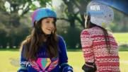 Soy Luna 2 - Луна помага на Нина с кънките - епизод 7 + Превод