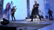 Metallica ⚡⚡ Atlas, Rise! // Live Edmonton, Alberta 2017