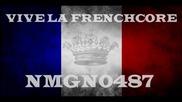 Pyrut - Ein_ Zwei_ Polizei - Frenchcore
