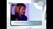 Модерно Йорданка Фандъкова срещу Мадлен Алгафари - Част 1