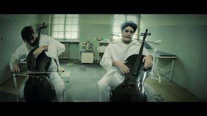 2cellos - Hysteria Official Video