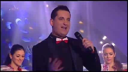 Danijel Djuric - Sedam dana - GNV - (TV Grand 01.01.2015.)