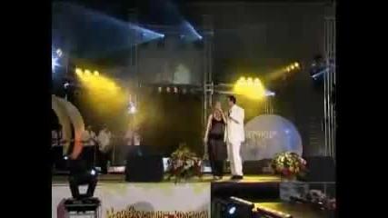 Камелия и Сакис Кукoс - Шепот