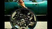 Three 6 Mafia ft Lil Flip - Ridin Spinners