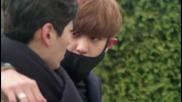 (превод) Exo Next Door Епизод 6