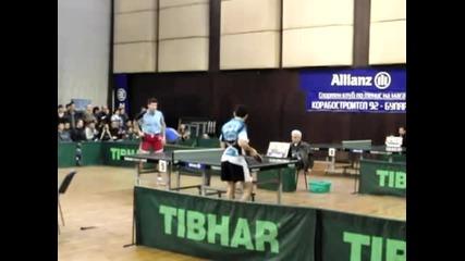 Тенис на маса 2