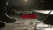 The Vampire Diaries - Fifty Shades of Grayson Trailer 05x10 + Бг Превод
