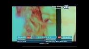 Anna Vissi - Methismeni Mou Karthia My Drunken Hear