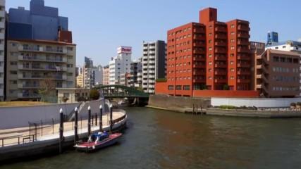 Неделна утрин в Токио (Без багаж еп.215 трейлър).
