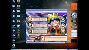 Тестащ отбор на Naruto - Arena *hq*
