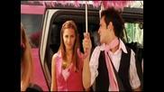 Viva High School Musical Mexico - El Verano Termino /превод и текст/