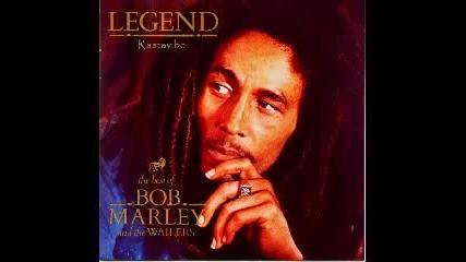 Bob Marley I Shot The Sheriff