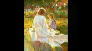 Don Hatfield American Painter Impressionism