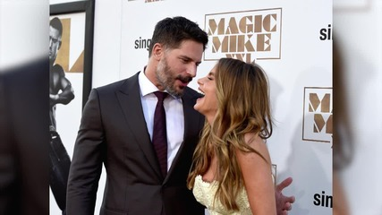 Sofia Vergara and Joe Manganiello Have Finally Set a Wedding Date!
