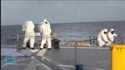 Australia Warship Seizes $500 Million Worth of Heroin