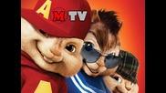 Alvin-on the floor (fuuny Version)