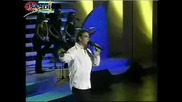 Alen Nizetic - Boli me uspomena - (превод)