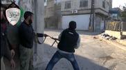 Престрелка в Сирия