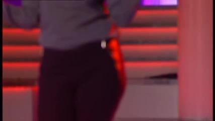 Ana Sevic - Ko naucen - (tv Grand 04.11.2014.)
