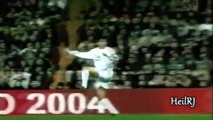 Легендата Раул спира с футбола!
