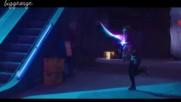 Lindsey Stirling - V-pop ( Unofficial Music Video )