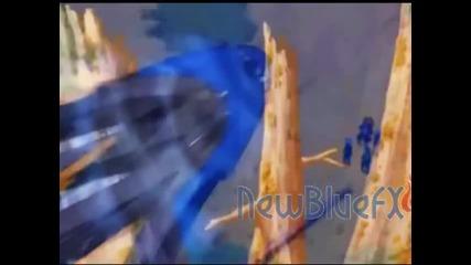 Naruto beta Hd amv