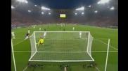 Барселона триумфира в шл с победа 2:0