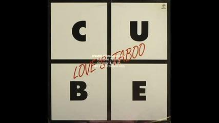 Cube Loves Taboo