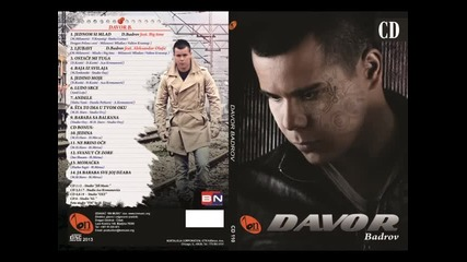 Davor Badrov - Baja iz Svilaja (BN Music)