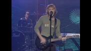 Bon Jovi - Bounce Live (at Madtv 2002)