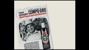 Телевизионни реклами на Compo