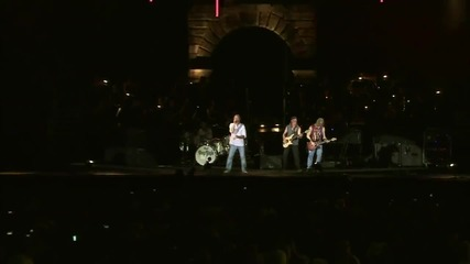 Deep Purple & Orchestra - Space Truckin (live in Verona)
