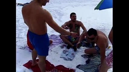 Ненормалници на плажа