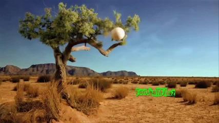Меси срещу сурикатите - реклама Пепси