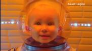 Планетата на бебетата