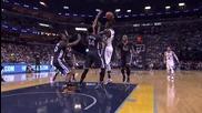 Поражения за лидерите Кливланд и Оклахома Сити в поредния кръг на НБА