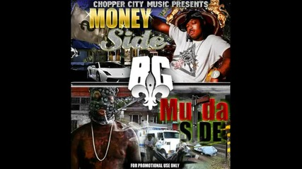 [new 2010] Lil Boosie ft. B.g. - Murda