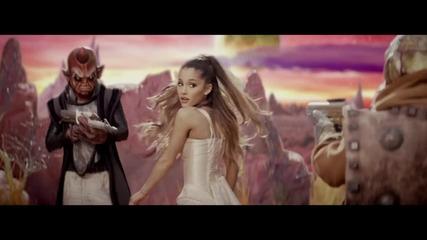 Ariana Grande ft Zedd - Break Free