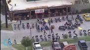 Texas Police Arrest 192 People Linked to Biker Gang Shootout That Killed Nine