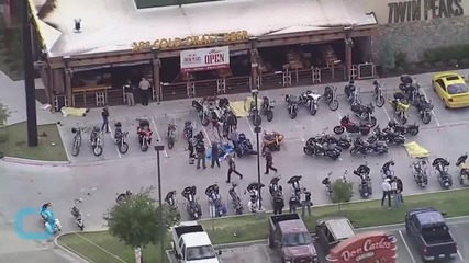 Texas Police Arrest 192 People Linked to Biker Gang Shootout That Killed Nine