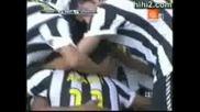 Рома vs Ювентус Гол на Диего