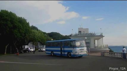 Чавдар 11м3: Първият експонат в бъдещия музей на транспорта в Бургас