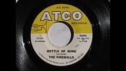 The Fireballs- Bottle Of Wine 1968