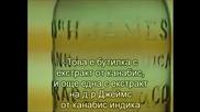 Излекуван - История за Канабиса от Дейвид Триплет konopbg