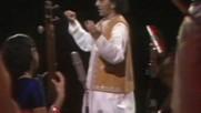 Ravi Shankar & George Harrison - Naderdani (From Ravi Shankar's Music Festival From India) (Оfficial video)